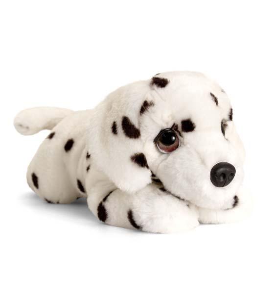 32cm Signature Cuddle Puppy Dalmatian