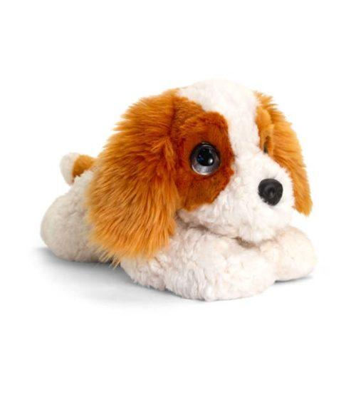 32cm Signature Cuddle Puppy King Charles Spaniel