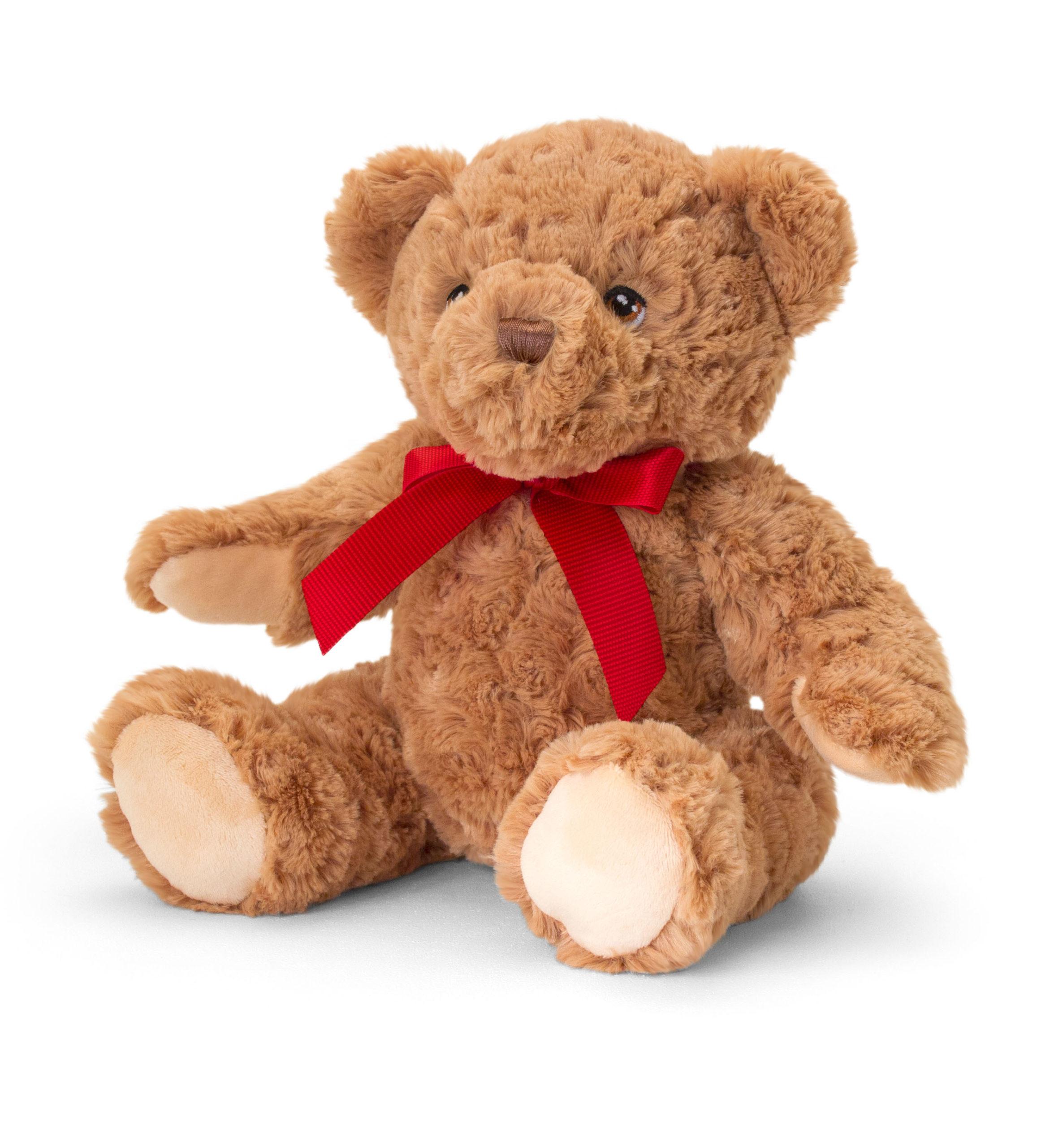 20cm Keeleco Teddy
