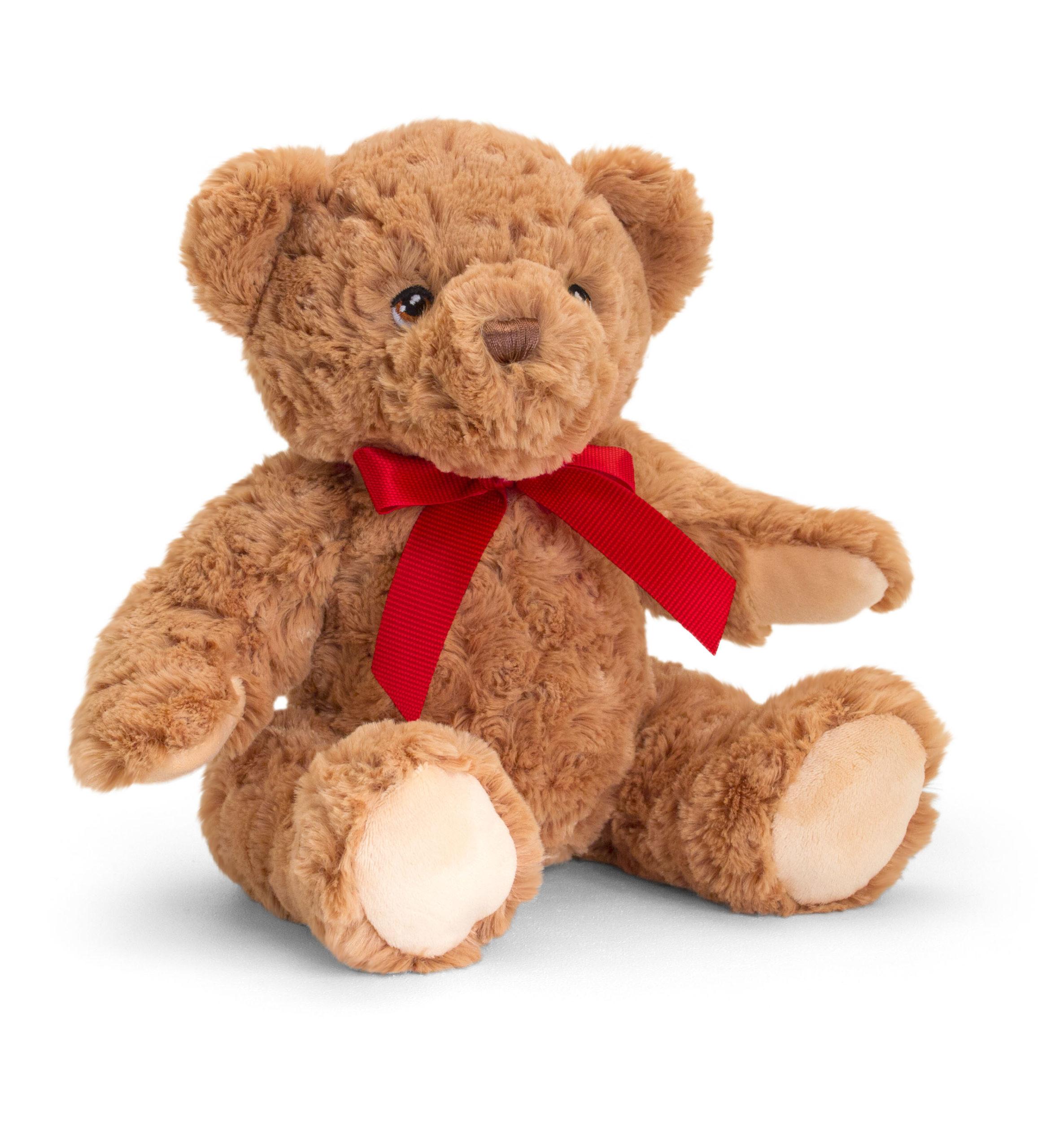 25cm Keeleco Teddy