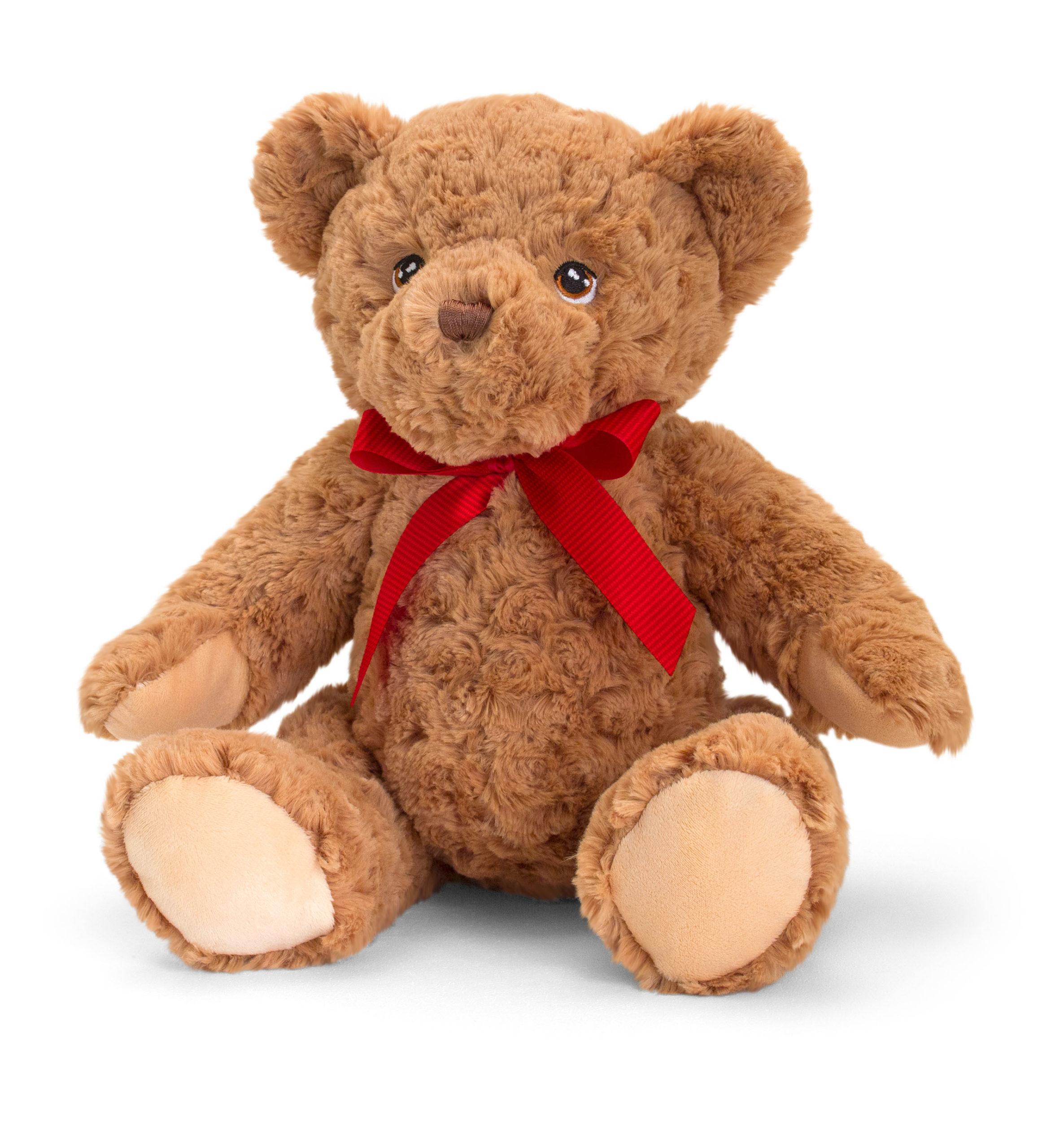30cm Keeleco Teddy