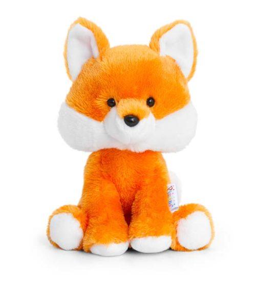 14cm Pippins Fox
