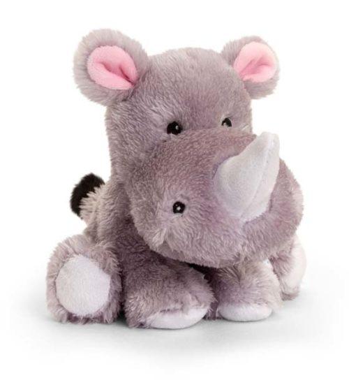 14cm Pippins Rhino