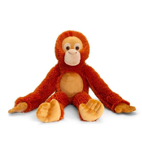 38cm Long Orangutan
